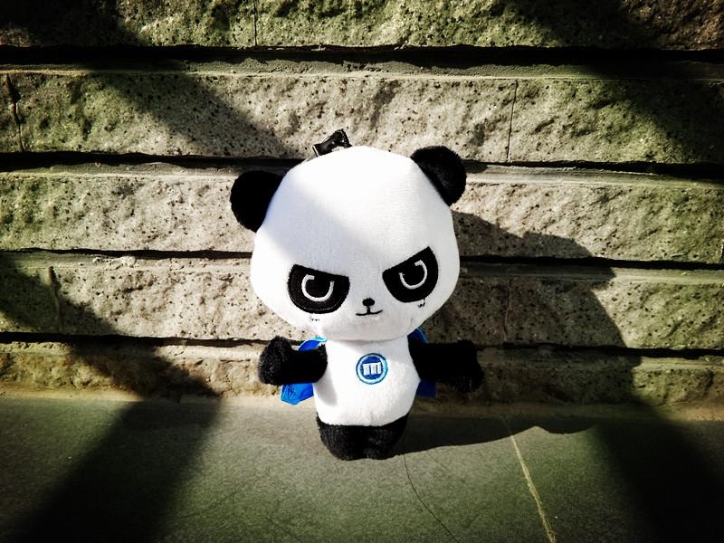 【mx4 pro随拍】熊萌萌的午后自拍 晒晒更健康