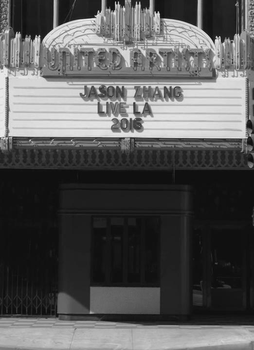 张杰洛杉矶演唱会.2016.HD720P 中文字幕